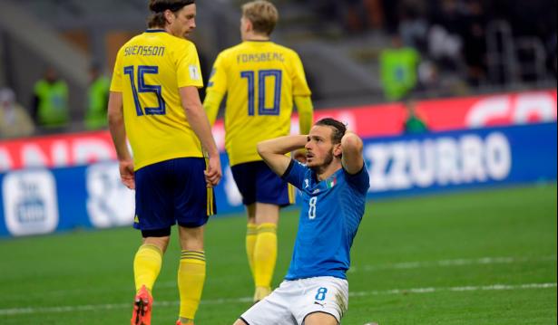 """Mondial-2018/Italie: Le ministre des sports appelle à """"la refondation de tout le football italien"""""""