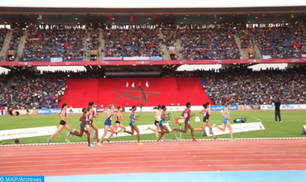المغرب يحتضن الدورة الـ 12 للألعاب الإفريقية 2019 بعد انسحاب غينيا الاستوائية