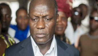 Guinée Bissau : le président José Mario Vaz accepte la démission du PM