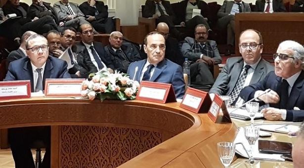 """والي بنك المغرب: إصلاح نظام الصرف قرار """"سيادي"""" نابع من إرادة السلطات"""