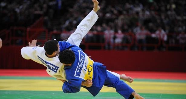 Le Maroc classé troisième aux championnats d'Afrique du Judo