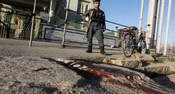 ثلاثة قتلى على الأقل في هجوم انتحاري قرب ملعب كريكت في كابول