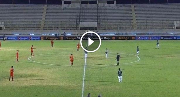 فيديو... الكوكب يقتنص فوزا ثمينا أمام الأهلي الليبي