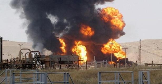 Irak : Au moins 16 morts dans plusieurs attentats suicide ciblant le nord du pays