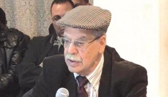 وفاة الإعلامي خالد مشبال بعد صراع مرير مع المرض