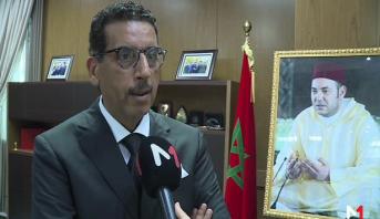 الخيام يكشف لـ ميدي1تيفي تفاصيل خطيرة حول عصابة تزوير الوثائق للهجرة غير الشرعية وجزائري ضمن الموقوفين
