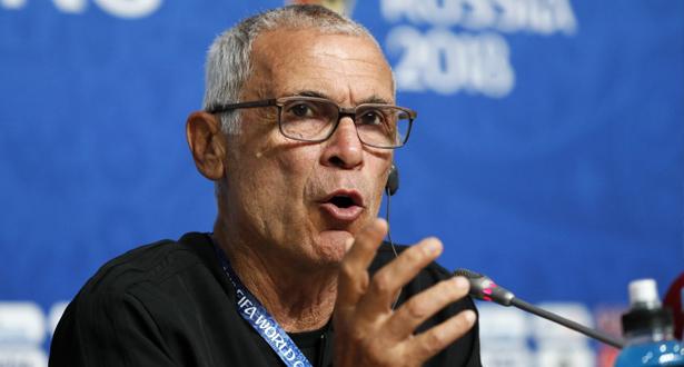 تصريح كوبر مدرب منتخب مصر بعد الهزيمة القاسية أمام روسيا