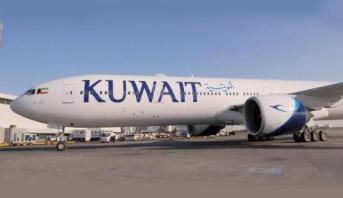 هبوط اضطراري لطائرة كويتية بمطار الملك حسين بالعقبة الأردنية