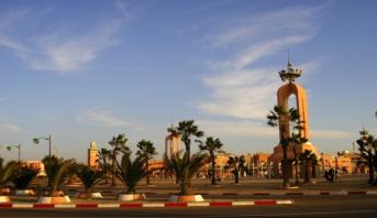 Laâyoune : Lancement de projets de développement en commémoration du 41è anniversaire de la Marche Verte