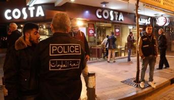Liban: arrestation d'un kamikaze avant de se faire exploser dans un café de Beyrouth