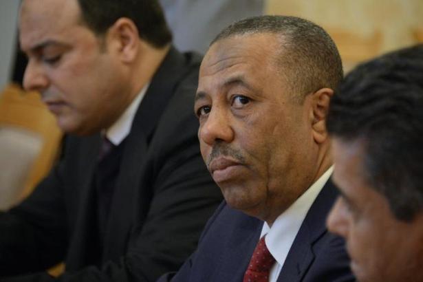 Libye: le chef du gouvernement provisoire échappe à une tentative d'assassinat