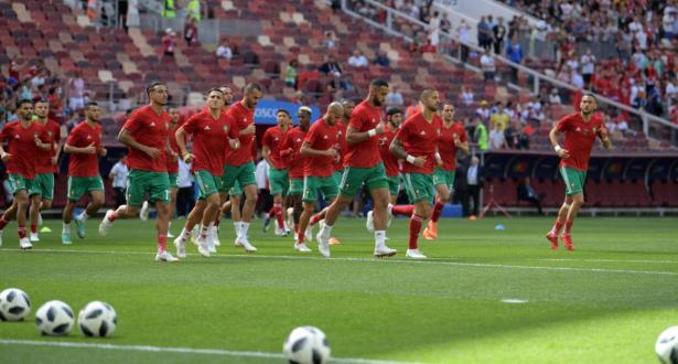 الإصابة تبعد متوسط ميدان الأسود عن مواجهة إسبانيا