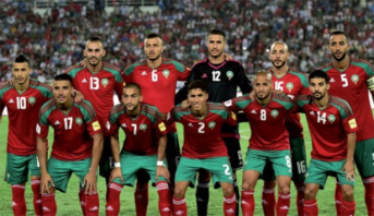 Journal portugais: les Lions de l'Atlas, solides en défense, ne seront pas une proie facile pour les sélections ibériques