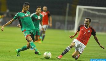 "CHAN 2018 : Le match Maroc-Egypte ""sera difficile"" (Jamal Sellami)"