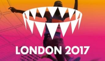 مونديال القوى 2017: جدول الميداليات النهائي