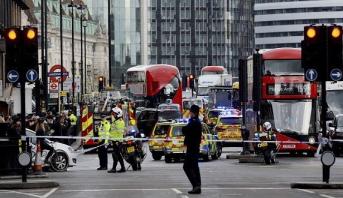 Attaque à Londres : la police évoque la piste terroriste