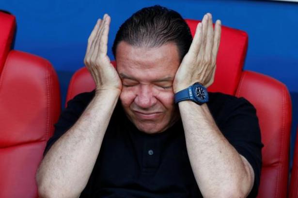 """Maâloul après la défaite de la Tunisie: """"Nous avons été ridicules"""""""