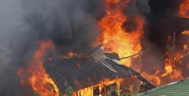 Madagascar: 38 tués, dont 16 enfants, dans un incendie accidentel