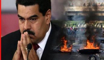 Caracas annonce son retrait de l'Organisation des Etats américains (Officiel)