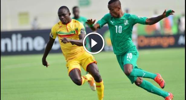 CHAN-2016: Le Mali bat la Côte d'Ivoire (1-0) et se qualifie pour la finale