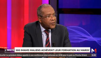 Coopération religieuse: le Maroc et le Mali en phase