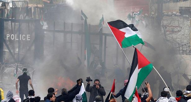 Statut d'Al Qods : Les manifestations contre la décision américaine se poursuivent
