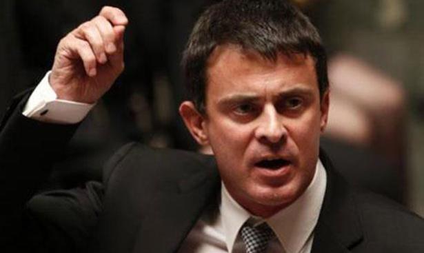 Manuel Valls exclut à nouveau le retrait du projet très contesté de la Loi Travail