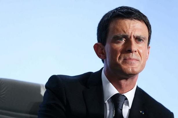 """Manuel Valls: il y aura certainement d'autres attentats """"d'ampleur"""" en Europe"""