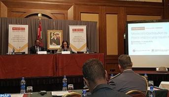 إبراز إسهام المغرب في الحفاظ على السلام بإفريقيا خلال ندوة من مستوى عال بأديس أبابا
