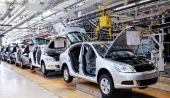 """صحيفة إسبانية: المغرب أضحى """"مرجعا إفريقيا"""" في صناعة السيارات"""