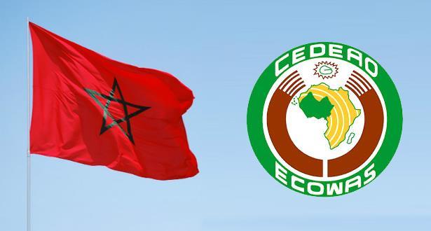 ترحيب بانضمام المغرب لـ (سيدياو)