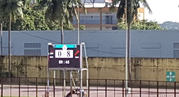 الألعاب الفرنكفونية (كرة القدم): المغرب يهزم جزر الموريس بحصة ثقيلة (8-0) ويتأهل للدور نصف النهائي