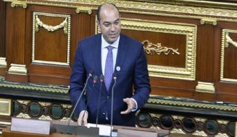 Ouzzine: Les Marocains érigent la question palestinienne au rang de cause nationale par excellence