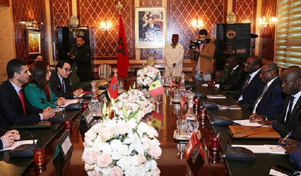 Le MAE sénégalais réitère le soutien de son pays au Maroc dans tous les foras régionaux et internationaux