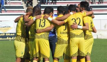 المغرب الفاسي يتأهل للدور المقبل من كأس الكونفدارلية رغم الهزيمة