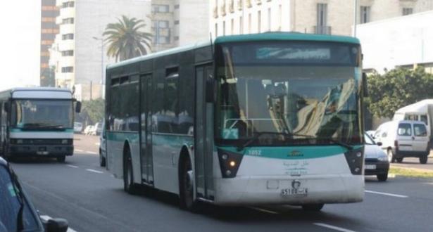 Casablanca: des bus supplémentaires pour remplacer les trams