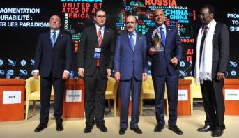 Tanger à l'heure de la 9ème édition du Forum international MEDays