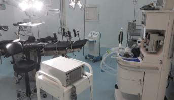 إطلاق خدمات مستشفى جديد بإقليم مديونة بالدار البيضاء
