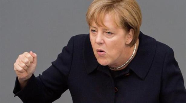 Angela Merkel toujours la femme la plus puissante du monde