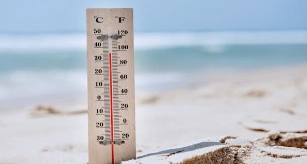 توقعات طقس الجمعة .. أجواء الحرارة متواصلة