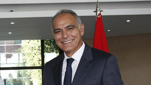 Mezouar reçoit un émissaire du président mauritanien, porteur d'un message au Roi Mohammed VI