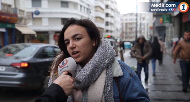 آراء المواطنين حول تطبيق الغرامة على الراجلين المخالفين لقانون السير