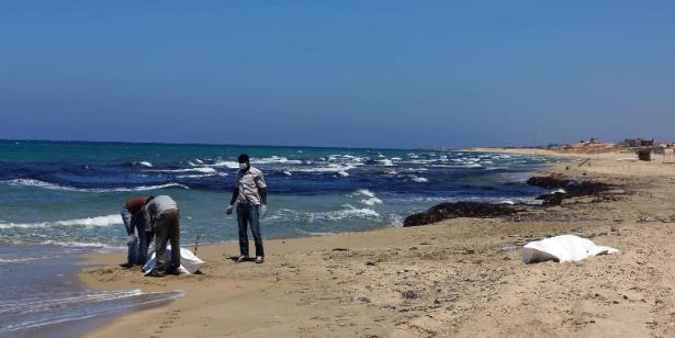 Au moins sept morts dans un nouveau naufrage au large de la Libye
