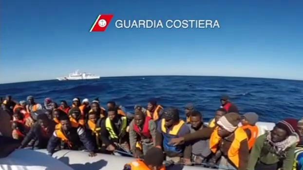 Méditerranée: la barre des 2.000 migrants morts depuis début 2015 franchie (OIM)