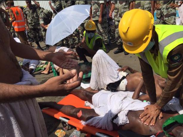 رسميا : ارتفاع حصيلة الوفيات في صفوف الحجاج المغاربة