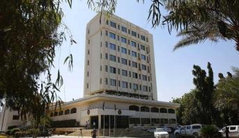 """السودان يستدعي السفير المصري احتجاجا على مسلسل """"مسيء"""""""