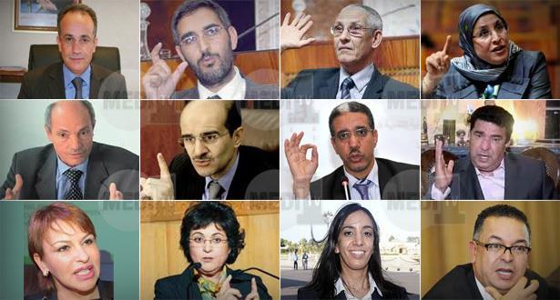 Echéances du 4 septembre : douze ministres en lice, fait inédit