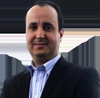 مدونة محمد البشيري