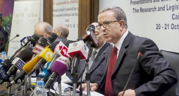 المغرب يدين بجنيف الإجراءات الإسرائيلية غير القانونية بالقدس الشريف