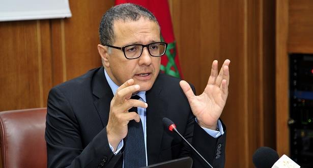 بوسعيد: إصلاح نظام سعر الصرف يشكل خطوة جديدة في اتجاه تعزيز تموقع اقتصاد المغرب في مصاف الدول الصاعدة